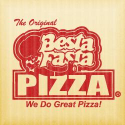 Besta Fasta Pizza